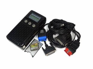 Mitsubishi automobilių diagnostikos adapteris  - MUT III