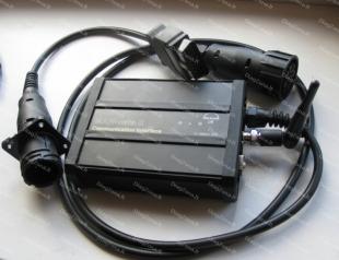 MAN sunkvežimių diagnostikos adapteris - MAN - cats II