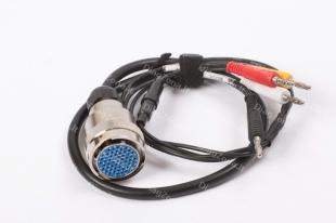 Mercedes Benz diagnostikos adapteris -  MB Star Compact 3