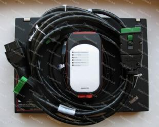 Renault sunkvežimių diagnostikos adapteris  - Renault  NG10