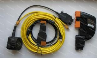 BMW automobilių diagnostikos adapteris - BMW ICOM