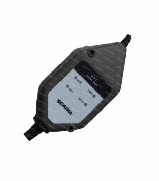 SCANIA sunkvežimių diagnostikos adapteris  - Scania VCI2